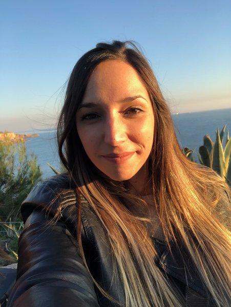 Profile photo for Diana Freire