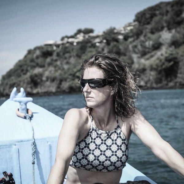 Profile photo for Marie-Louise Kellett