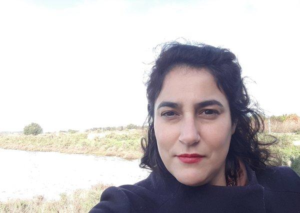 Profile photo for Audrey Benezech