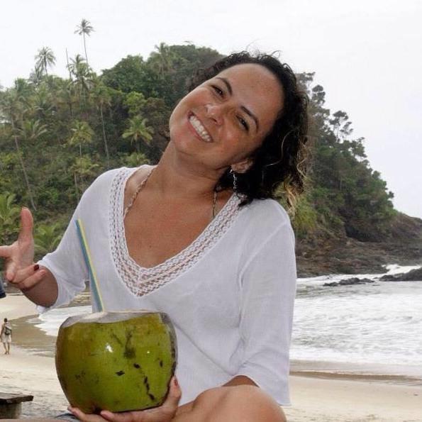 Profile photo for Luciana Almeida