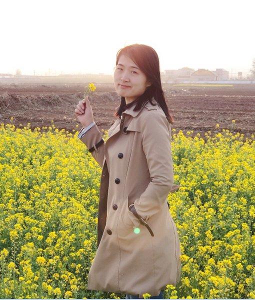 Profile photo for Alice Fu