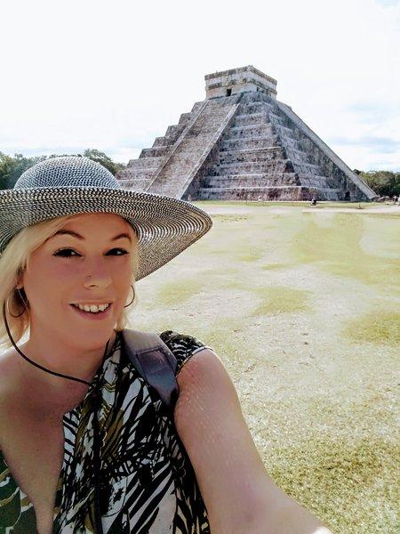 Profile photo for Heather Boley