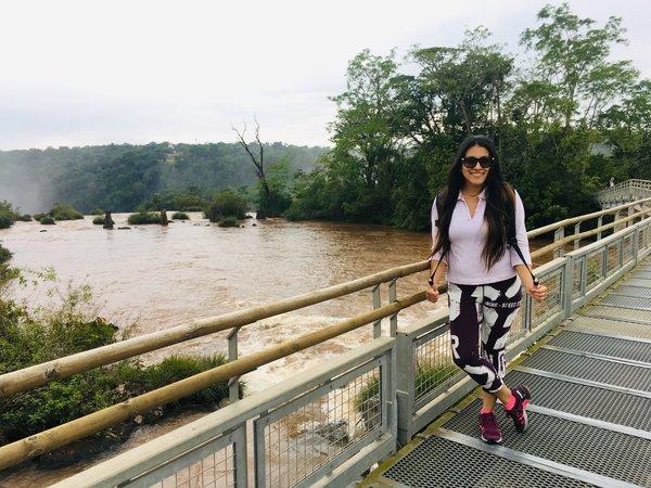 Profile photo for Tatiana Mejia