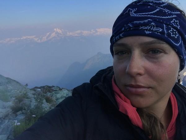 Profile photo for Sonya Pevzner