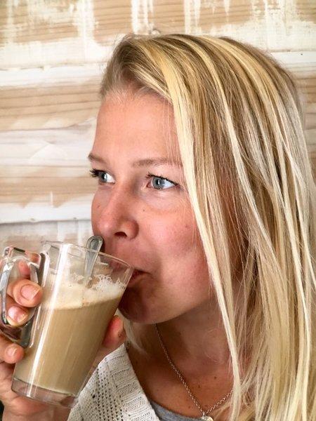 Profile photo for Sonja Ikonen