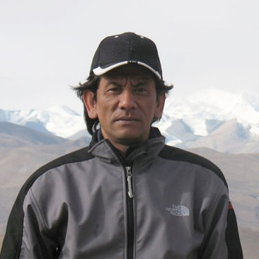 Profile photo for Wangchuk Tamang