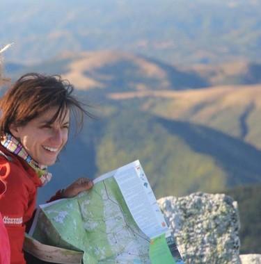 Travel specialist Raluca Teodor
