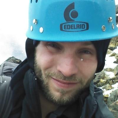 Travel specialist Mathias Onisseit