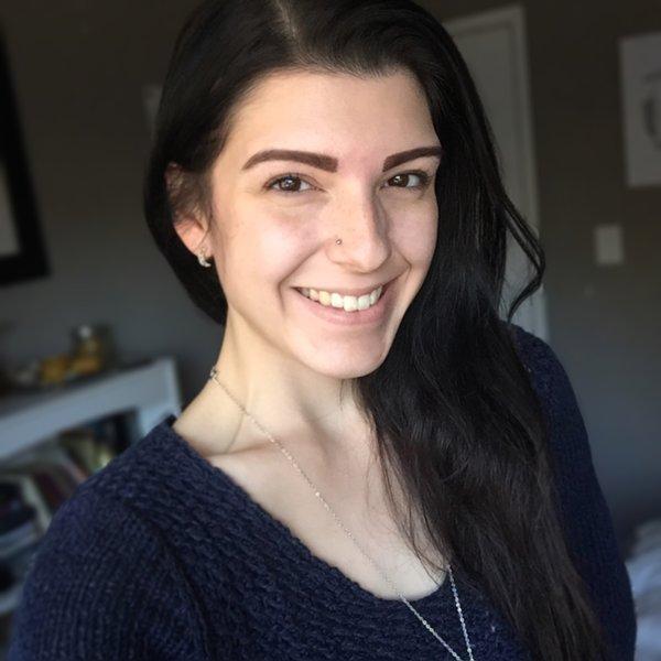 Profile photo for Alisha Thompson