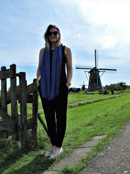 Profile photo for Julia van der Sluis