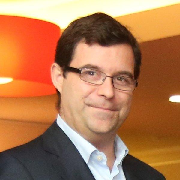 Profile photo for Filipe Romão