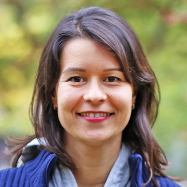Profile photo for Albena Durcheva