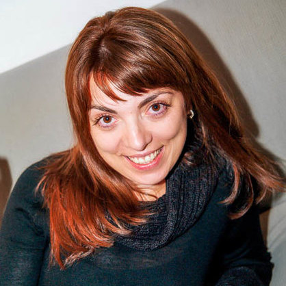Profile photo for Sonja Martin