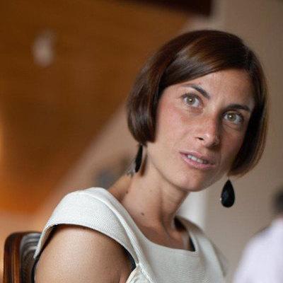 Profile photo for Patrizia Cipriani