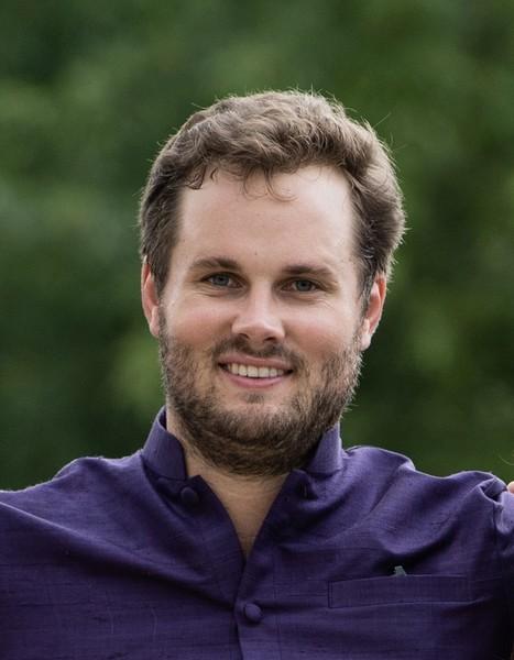Profile photo for Matthew Falvey
