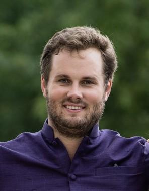 Travel specialist Matthew Falvey