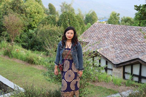 Profile photo for Binita Tandukar