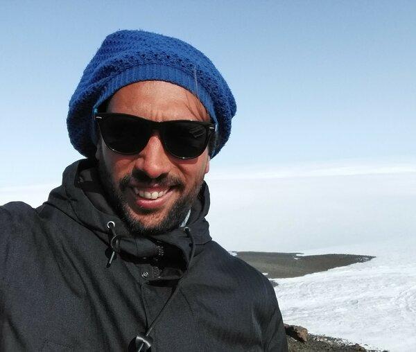 Profile photo for Othman Khaoua