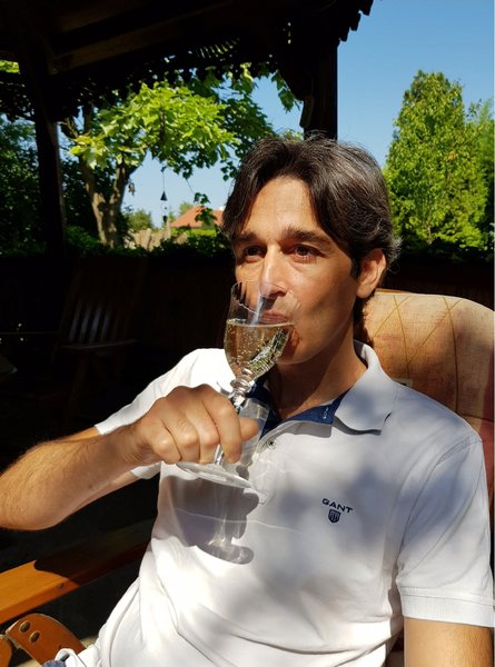 Profile photo for Fabio Fasone