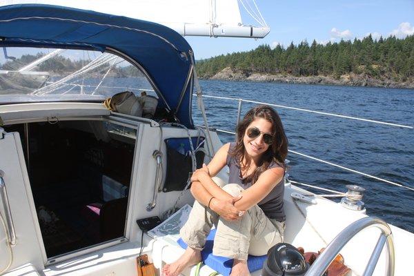 Profile photo for Adva Reshef