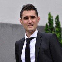 Profile photo for Bruno Martinović