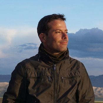 Travel specialist Enguerran Zandonai