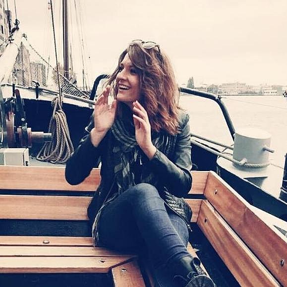 Profile photo for Marina Trogrlic