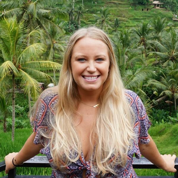 Profile photo for Jessica Adriaansen