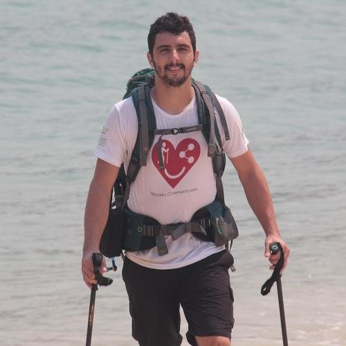 Profile photo for Rodrigo Fernandez