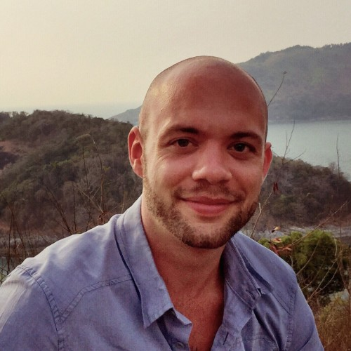 Profile photo for Ewan Cluckie