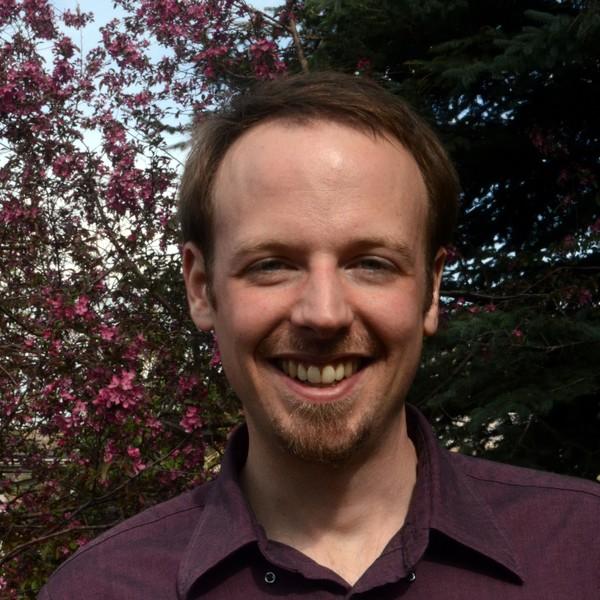 Profile photo for John McMillen