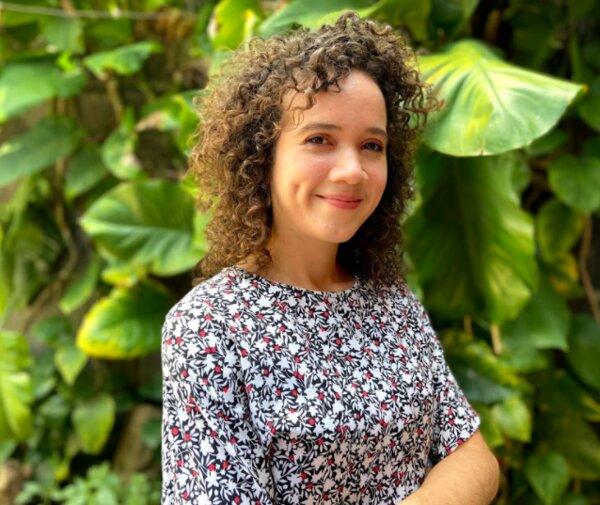Profile photo for Lucía Barrios