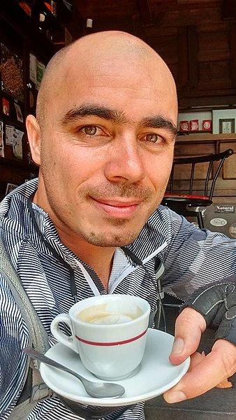 Profile photo for Juan Tittaferrante