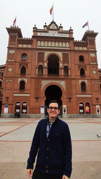 Profile photo for Aitor San Martin