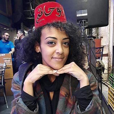 Travel specialist Raísa Jorge