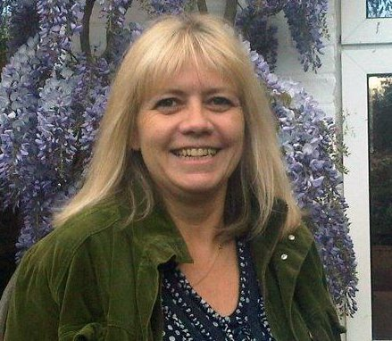 Profile photo for Karen Hampton
