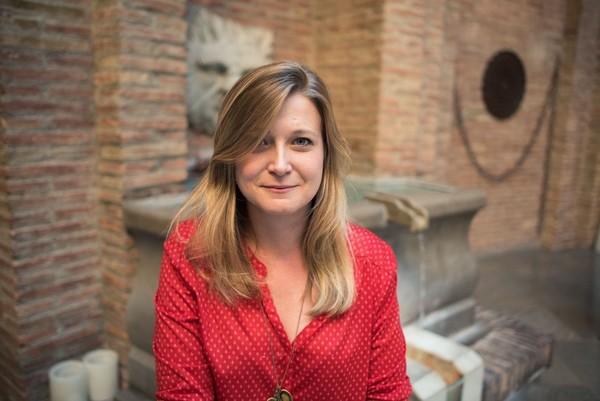 Profile photo for Marie Gadenne Viscontini