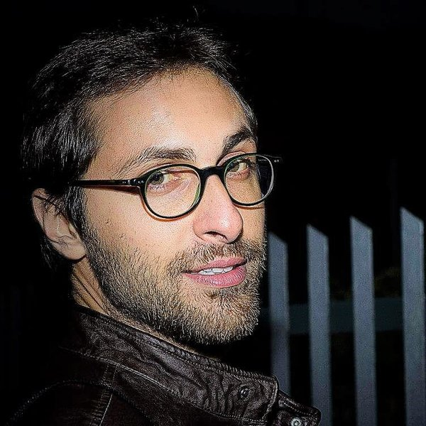 Profile photo for Andrea Gambino