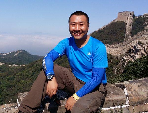 Profile photo for Charles Cai