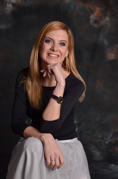 Profile photo for Margarita Gordienko