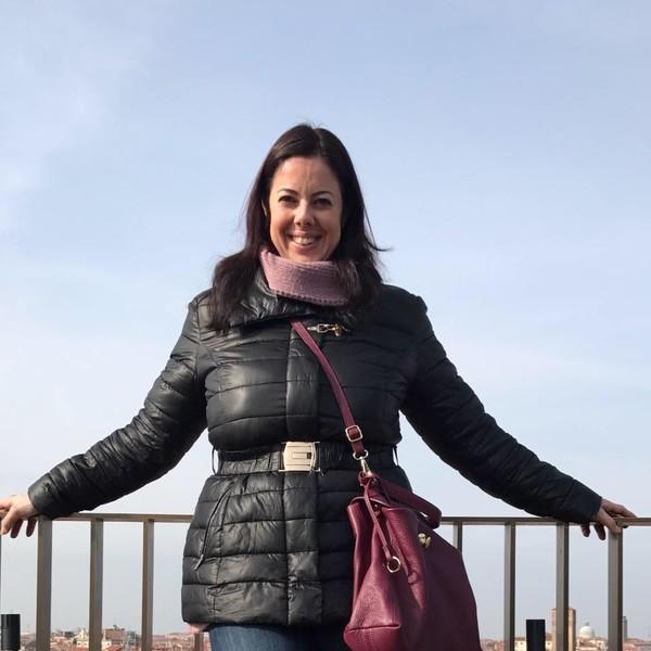 Profile photo for Serena D'Este