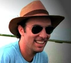 Profile photo for Richard McColl