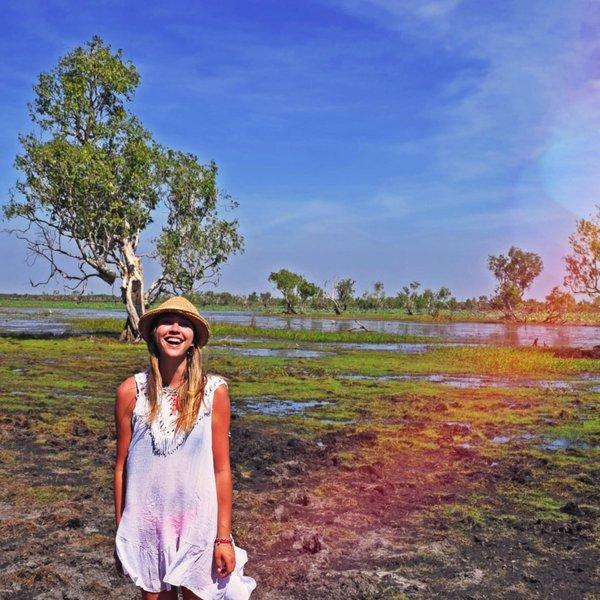 Profile photo for Macarena Colla
