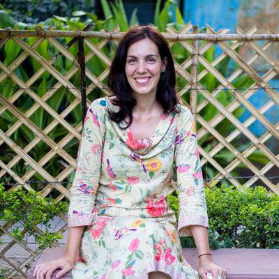 Profile photo for Anna Alaman