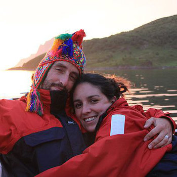Travel specialist Mayra Callo