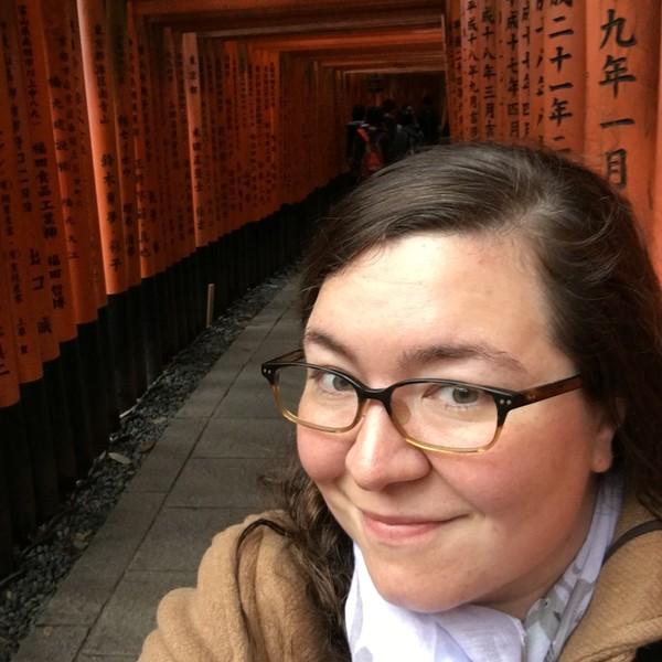 Profile photo for Alice Volkmar