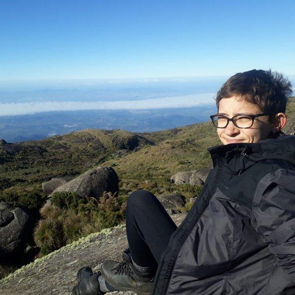 Profile photo for Amanda Pareico