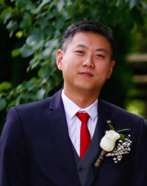 Profile photo for Tim Lin