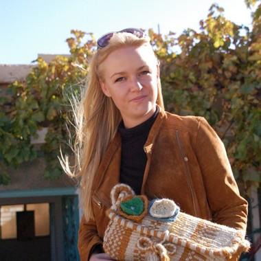 Travel specialist Carmen Scholten