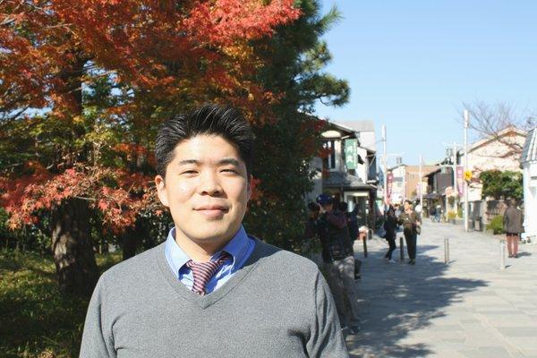 Profile photo for Kanata Ide